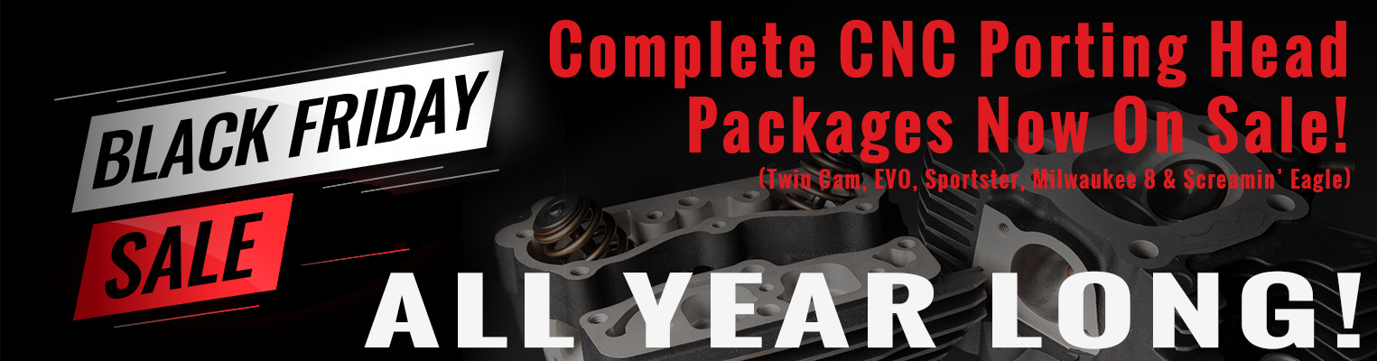 Cylinder Head Packages On Sale
