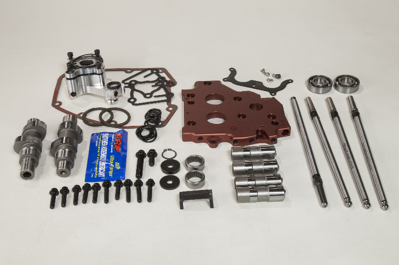 525 Complete Camchest kit