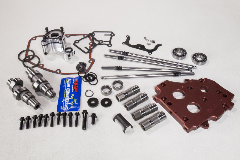 574 Complete Camchest Kit