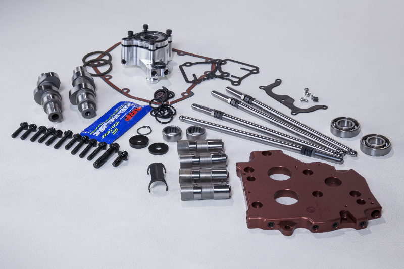 543 Complete Camchest Kit wConversion Cams