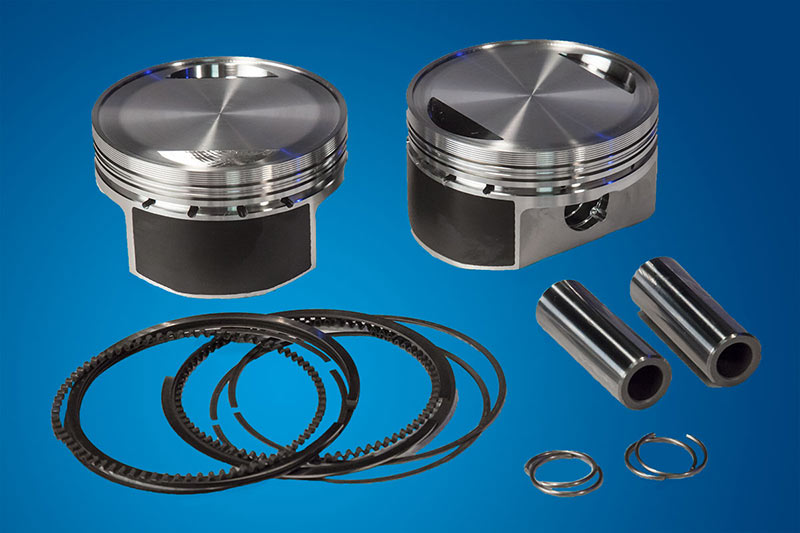 Sportster 883-1250 Piston Kit